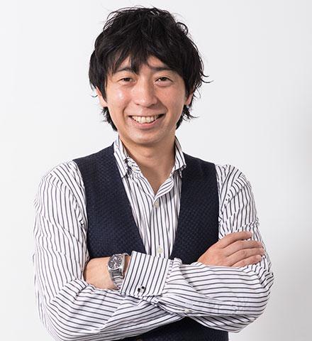 株式会社Avenir 代表取締役 刀禰真之介